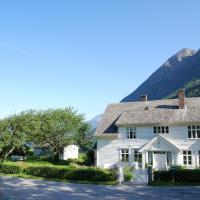 Huse Gjestegard