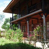 Putao Trekking House