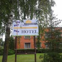 Daugavkrasti Hotel