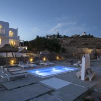 Mykonostimo Luxury Villas and Apartments