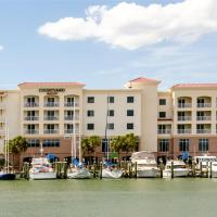 Courtyard by Marriott St. Petersburg Clearwater/Madeira Beach, hotel in St. Pete Beach