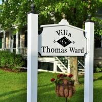 Villa Ward - Ages 18 and Over Only
