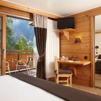 Hôtel de L'Arve, hotel in Chamonix-Mont-Blanc