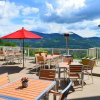 Prestige Mountain Resort Rossland