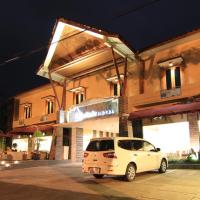 Syailendra Hotel Syariah
