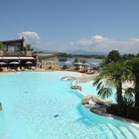 Le Ali Del Frassino, hotel in Peschiera del Garda