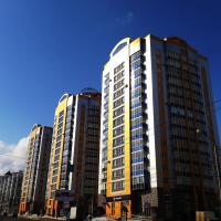 Апартаменты в центре Саранска