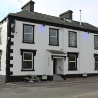 Parkside Hotel, hotel in Cleator