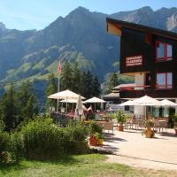 Hotel Restaurant Flaschen