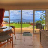 Islander Lodge Apartments