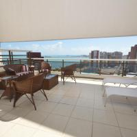 Leme Penthouse Apartment