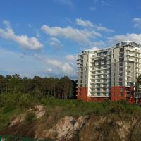 Apartments LuxView II