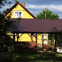 Domik v Belovezhskoy Pusche