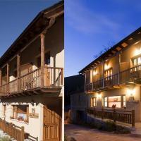 Booking.com: Hoteles en Monasterio De Hermo. ¡Reserva tu ...