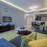 City Stay Prime Hotel Apartments - Al Barsha