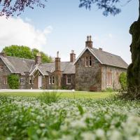 Orroland Lodge