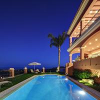 The Marbella Heights Boutique Hotel, hotel in Marbella