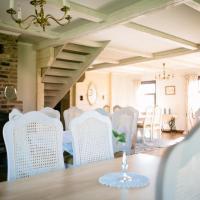 Boutique-villa Provence