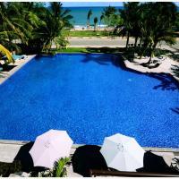 Sanyawan Yin Yun Seaview Holiday Hotel