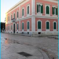 Palazzo De Giorgi B&B
