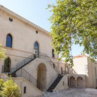 Villa Boscarino, hotel in Ragusa