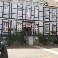 Hotel Ratskeller Lüchow