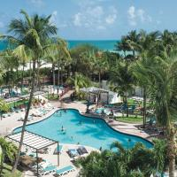 Hotel Riu Plaza Miami Beach