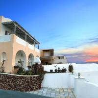 Muses Cycladic Suites