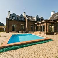 Country house in Lesnoe Ozero