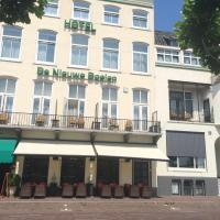 Hotel De Nieuwe Doelen, hotel u gradu Midelburg