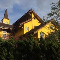 Euro Country Villa