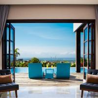 Sun Island Suites & Spa Goa Gong