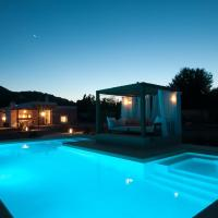 Ibiza Holliday Villa Harmony