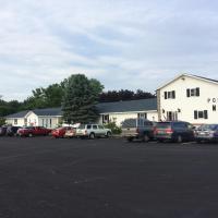 Port Lodge Motel