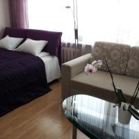 Astra City Centre Apartment