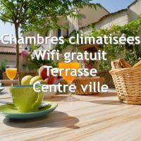 Citotel Hotel Cheval Blanc