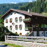 Apartment Hueberhof