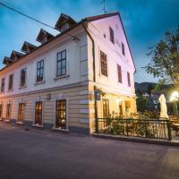Hotel Pri mostu, hotel in Dolenjske Toplice