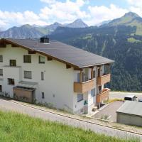 Stern Apartments Fontanella
