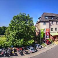 Rebgarten Hotel Adler