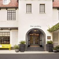 The Landsby, Hotel in Solvang