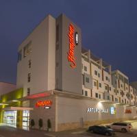 Hampton By Hilton Valledupar