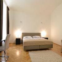 Apartment Hybernska