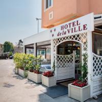 Hotel De La Ville depandance di Hotel Augustus