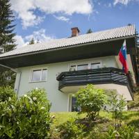 Villa Bohinj