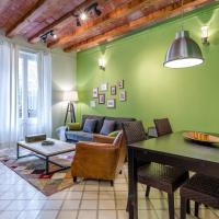 Urban District Apartments - St. Antoni Market (3BR)