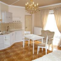 Guest House with Sauna at Shishkina