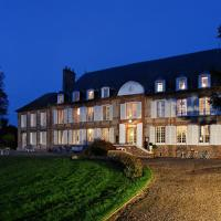 Château du Landel, The Originals Relais (Relais du Silence)