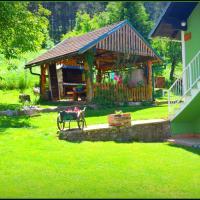 Holiday Home Stara Lika