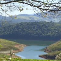 Pousada Canto do Lago